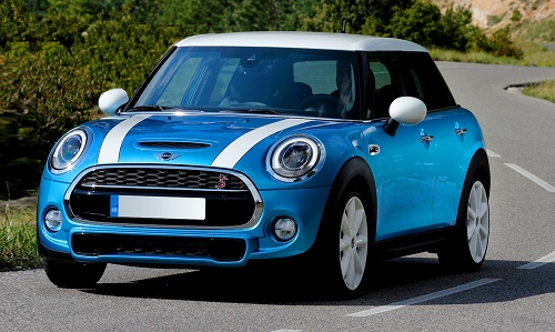 Mini Cooper Hatch