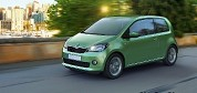 Skoda Citigo Small